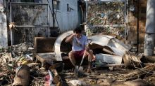 Philippines hunts for missing after its deadliest typhoon this year