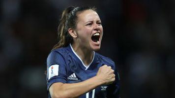 Argentina pulls off amazing rally vs. Scotland