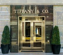 Tiffany (TIF) Stock Falls as Deal With LVMH Looks Uncertain