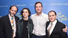 'Call Me by Your Name,' 'Get Out' top Gotham Awards