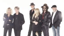 New-look Fleetwood Mac announce 2019 Australian Tour