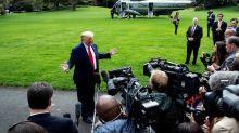 Trump ve cerca acuerdo con China pero advierte más aranceles si no se cierra