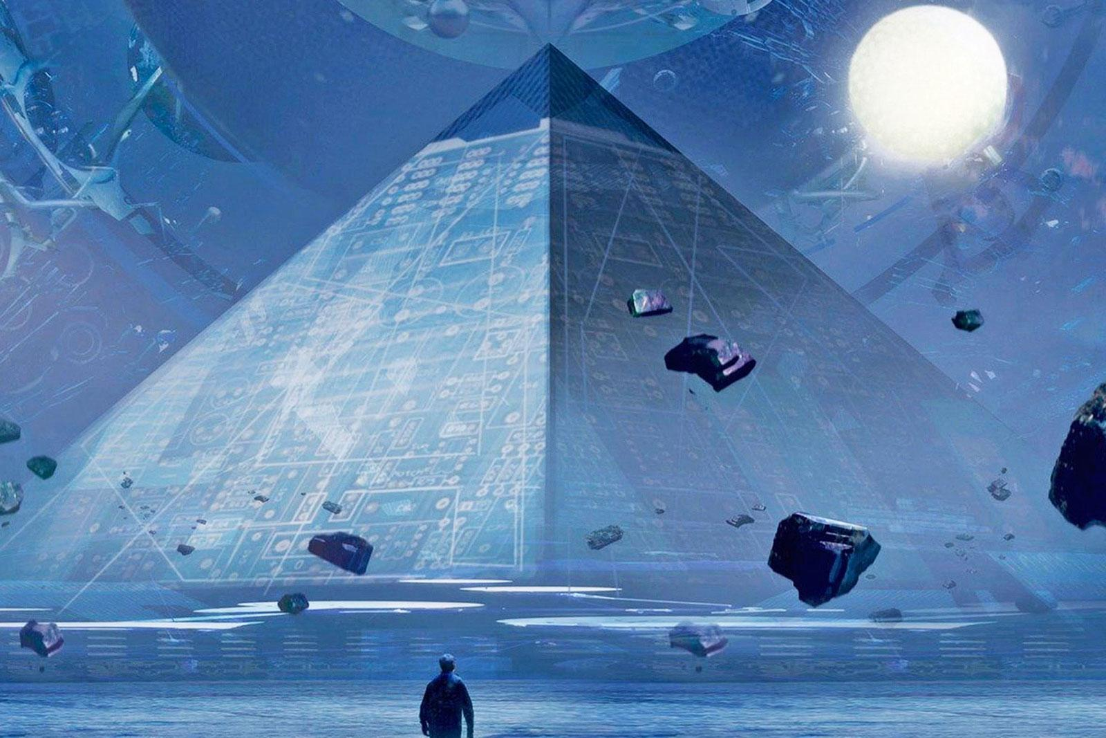 Amazon may spend $1 billion to adapt hit Chinese sci-fi novels   Engadget