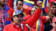 Venezuela: impidieron el ingreso a una delegación de parlamentarios europeos, invitados por Juan Guaidó