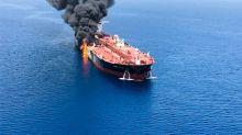 Navios-tanque são evacuados após novo incidente no Golfo de Omã