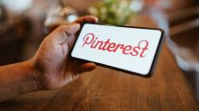 Pinterest (PINS) Catches Eye: Stock Jumps 9.6%