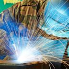 Moving Average Crossover Alert: Astec Industries