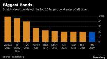 Bristol-Myers Borrows $19 Billion in Year's Biggest Bond Deal