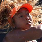 Japan's tennis champion Naomi Osaka inspires manga character