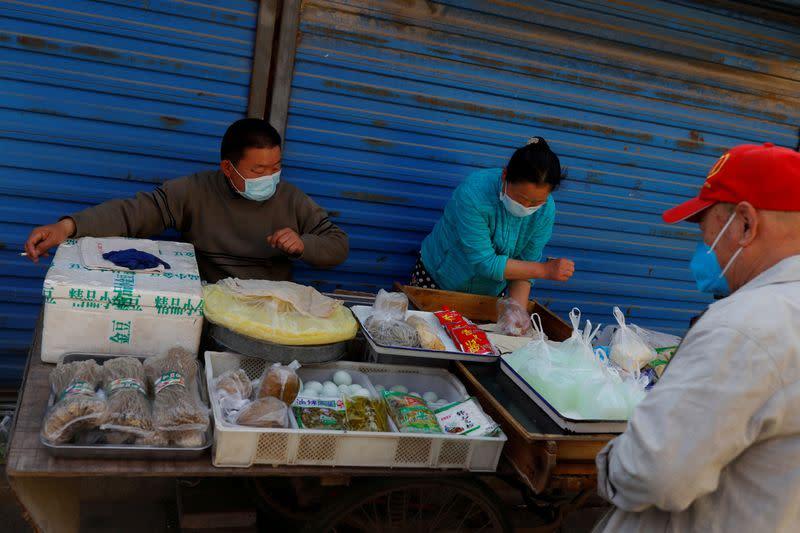 Gag criticism of Beijing's coronavirus LIES or face consequences — China threatens EU