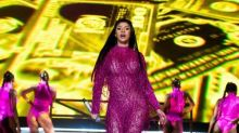 Cardi B: 'I have felt prejudice' over racial disparities in the fashion industry