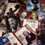 Time Person of the Year 2018: Who is in the running to be December's cover star and who has won previously?