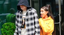 Apparently Pete Davidson Told Fans He Was High When He Proposed to Ariana Grande