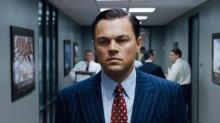 'The Wolf of Wall Street' Teaser Trailer