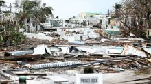 Zurich Insurance sees $700 mln in hurricane claims in Q3