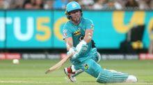No international cricket return for AB