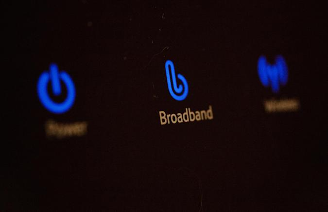 Switching your broadband supplier just got really easy