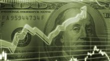 Dollar Hit by Disappointing Retail Sales