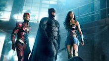 Here's the New Trailer for Zack Snyder's Cut of 'Justice League'