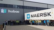 Huboo picks up investment from Maersk Growth, the venture arm of container logistics giant A.P. Moller - Maersk