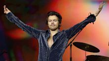 Harry Styles to star alongside Florence Pugh in second Hollywood film role