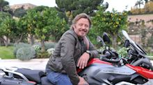 'I've never been to a place I didn't like' - Charley Boorman on Bali's seduction