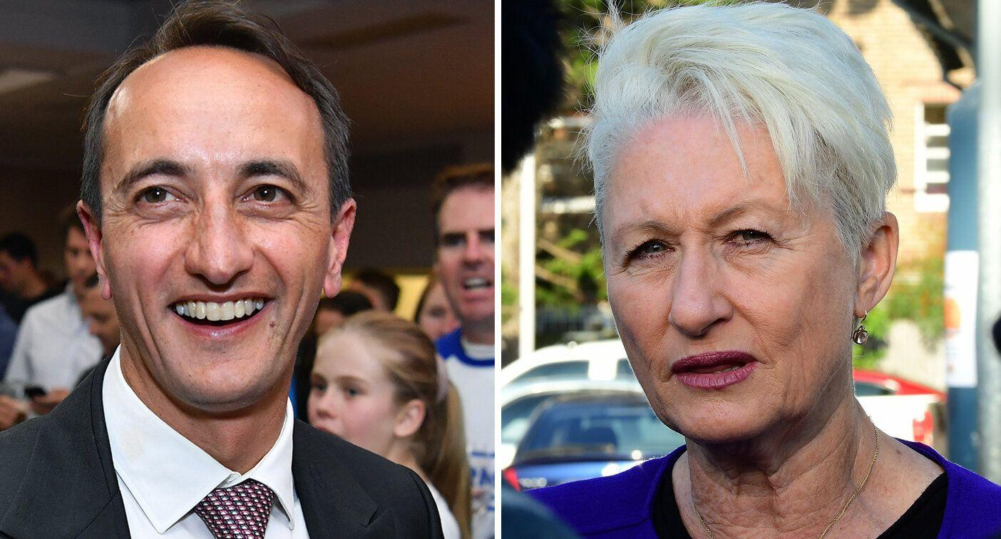 Kerryn Phelps concedes defeat to Liberal candidate in key Sydney seat