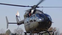 Helicopter Crew Grounded as Probe into Low DC Flyovers Continues