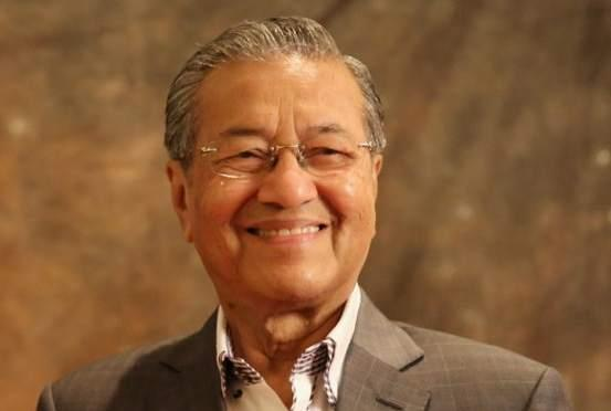 dr tun mahathir mohamad leadership style Us world politics money opinion health entertainment tech style veteran malaysian politician mahathir mohamad has become the who is 'dr m.