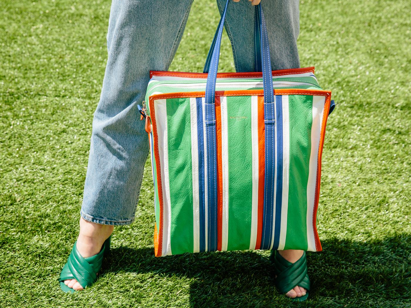 62e96a9a41 The most stylish weekender bags for your Labor Day getaway