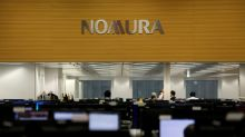 For Nomura's shoe-leather sales force, an uncertain future after coronavirus