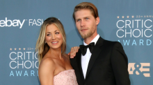 Kaley Cuoco Is Implementing This Wedding Trend Into Her Nuptials
