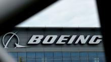 Boeing se cayó de su pedestal de potencia de EEUU