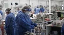 Argentina registra 9.276 nuevos casos de coronavirus