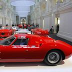 Ferrari Is Planning Fashion Show to Unveil Luxury Fashion Collections in June