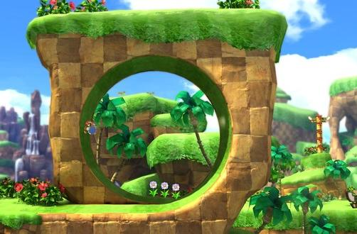 New(ish) Sonic Generations demo coming to PS3, 360 starting this week