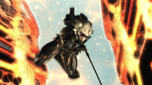 Metal Gear Rising: Revengeance DLC planned, could be new playable character and mission