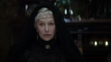 Helen Mirren runs a haunted mansion in new 'Winchester' trailer