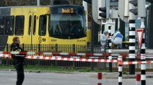 """Pays-Bas: 3 morts dans une probable """"attaque terroriste"""", le tireur arrêté"""