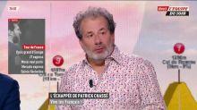 Cyclisme - Tour de France : L'échappée de Patrick Chassé, vive les français !