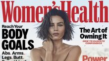 Thoughts after seeing Jenna Dewan's nude cover photos: 'Channing Tatum is an idiot!'