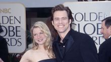Jim Carrey says ex Renée Zellweger was the love of his life