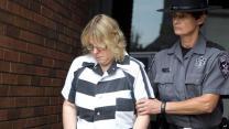 Former New York Prison Worker Joyce Mitchell Pleads Guilty