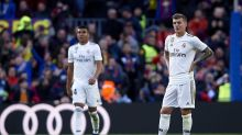 Real Madrid's failure to develop a new look doomed it in El Clasico embarrassment
