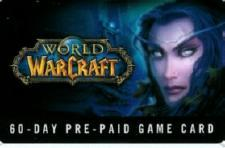 A lifetime subscription to Azeroth