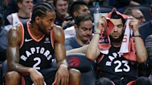 Fred VanVleet says Raptors have moved on after Kawhi Leonard signed with Clippers
