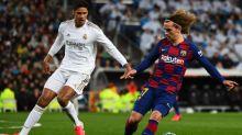 Campeonato Espanhol retorna com Real e Barça disputando título