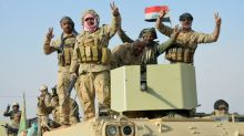 ISIS defeated in Iraq, officials say