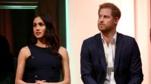 Three palace aides walk out within six months of Harry marrying Meghan