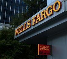 Markets higher, new Wells Fargo investigation, waiting on Amazon earnings